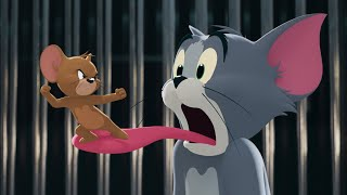 Tom & Jerry: O Filme - Trailer Oficial
