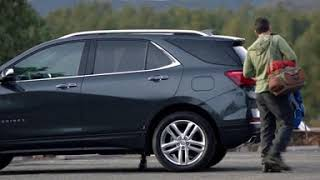 How Things Work: Equinox - Hands Free Power Liftgate