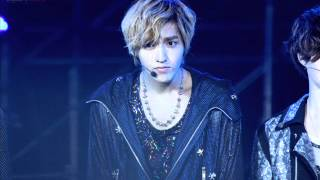 [Clear Audio] Kris singing At least I have you @ Yangtze River Music Festival