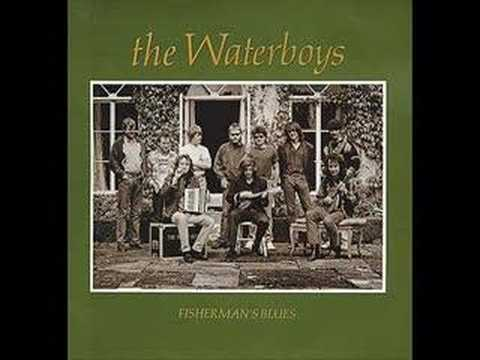The Waterboys-Stolen Child mp3