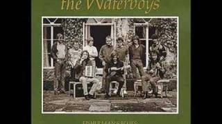 The Waterboys-Stolen Child