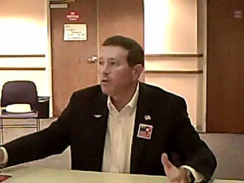Jim Love - Candidate for City Council District 14