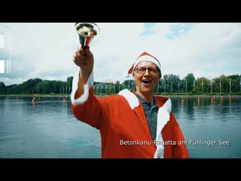 Weihnachtsfilm der FH Aachen