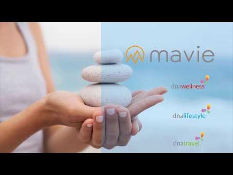 Mavie Greek business Presentation | Cyprus | Greece |