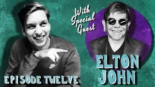 George Ezra Friends Episode 12 - Elton John.mp3