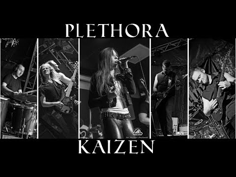 Plethora - IX. KAIZEN  (from Age of CHANGES album)