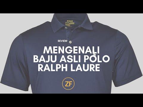 Review 6 : Tips Untuk Baju Asli Polo Ralph Lauren