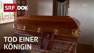 Reine Katharina: Die weisse Königin ist gestorben | Reportage | SRF DOK