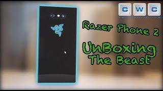 Razer Phone 2 Best Phone for Under $500 in 2019?