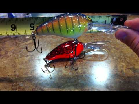 Lure Review- Norman DD22