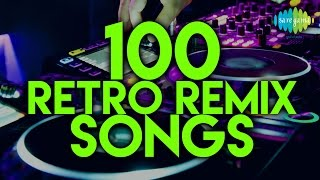 Download Top 100 Retro Remix Songs | From 70s, 80s, 90s & early 2000s | HD Songs | One Stop Jukebox MP3 song and Music Video