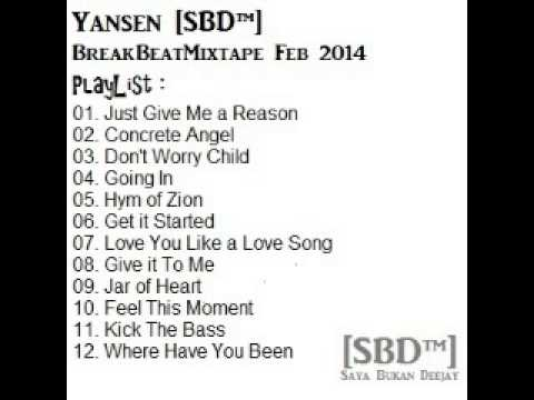 Yansen SBD™ • BBM Feb'14
