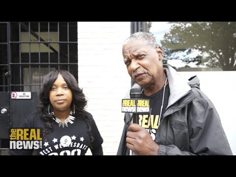 Tawanda Jones: 1,400 Days of Protest for Police Accountability