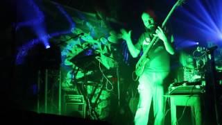 "(Live DnB/Jamtronica/Dubstep) TransContinental Trip - ""Pejorative Race Horse"""