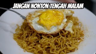 JANGAN NONTON TENGAH MALAM!!!