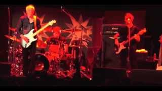 "Robin Trower - ""Too Rolling Stoned"" - live 06/20/2015 at the Catalyst"