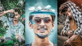 Unique Photo Editing In PicsArt | Sony Jackson Latest editing Tutorial | Creative Photo edit