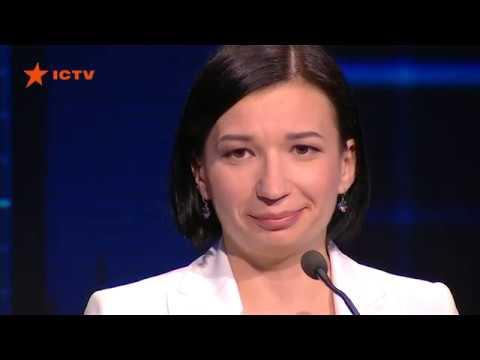 Телеканал ICTV: Как голосовали украинцы и что нужно изменить до выборов в Парламент - Айвазовская