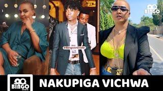 KIMENUKA UGOMVI Wolper Na Diva Kupigwa VICHWA Viwili Diva Kisa YoungKiller Story HII APA
