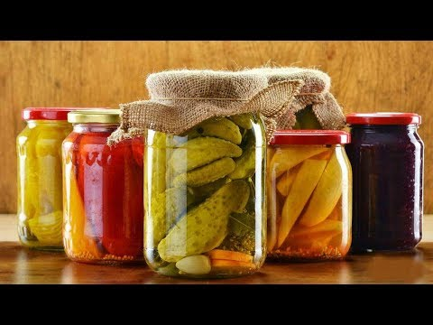 Eating These 5 Fermented Foods Can Change You Life For Good