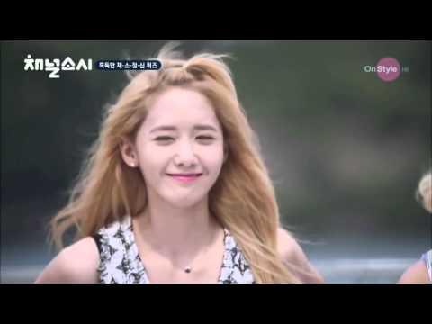 yoona and lee seung gi dating