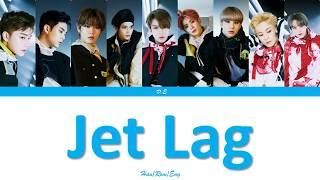 "Nct 127-""시차 (jet lag)""-lyrics[color coded lyrics han/rom/eng]"