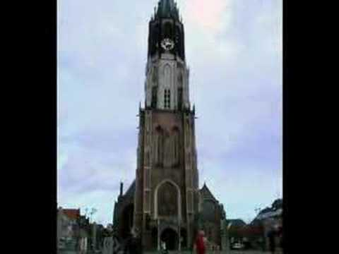 trip to Delft