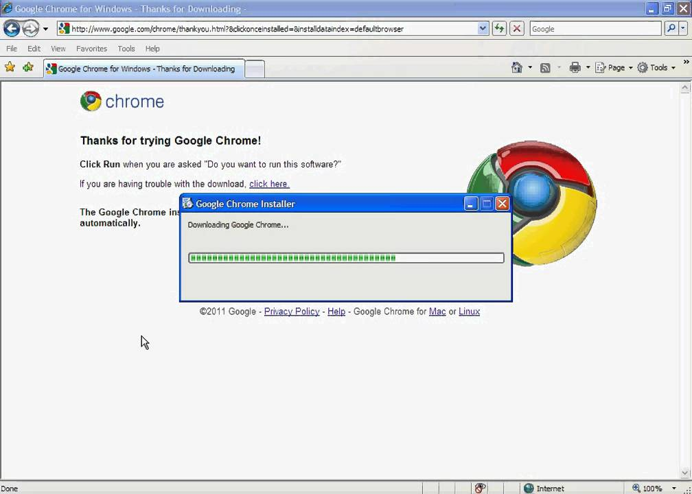 Windows xp free download google chrome | How to free download google