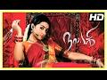 Nayaki Tamil Movie Scenes | Sushma learns truth | Trisha haunts Sushma | Satyam Rajesh