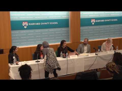 Beyond Bans, Beyond Walls: Women, Gender & Islam Symposium