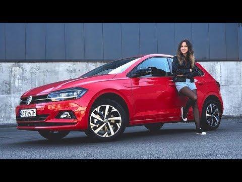 Когда Polo ДОРОЖЕ чем Golf !! Volkswagen polo beats 2018
