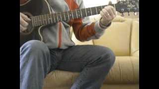 maria vogliamo amarti (tutorial) come suonare.AVI