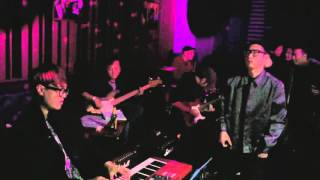 151128 Nujabes - Aruarian Dance (Swallowtail Butterfly Ver.) @REVEL AK