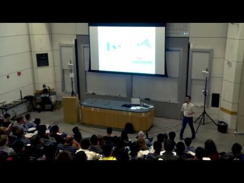 Will Chueh: Storing Renewable Electricity | Energy @ Stanford and SLAC 2016
