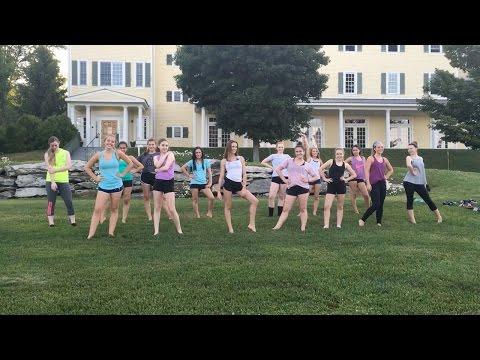VT Dance Camp: ADTC Stratton, Vermont Session 2 2016