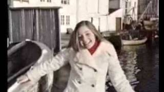Norway 1971 - Hanne Krogh - Lykken Er Preview Video