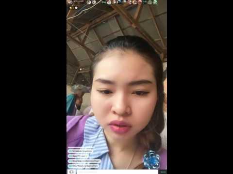 How to play Bigo Live Cute girl cambodia