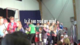 7. klasse • Fastelavn 2017 • As if you read my mind
