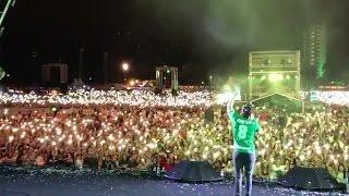 Luan Santana - Noites Traiçoeiras (Homenagem Chapecoense)
