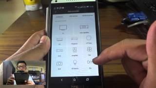 Gunakan Smartphone Sebagai Remote Dengan Zaza Remote