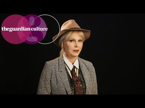 Joanna Lumley as Viola in Twelfth Night: 'I left no ring wit
