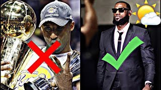 The Pros and Cons of LeBron James joining the Lakers