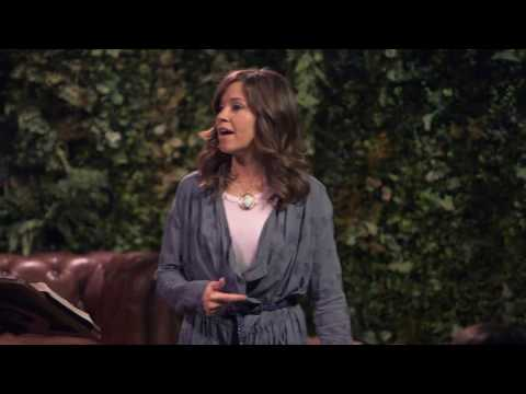 Why Does God Give Thorns? | Teaching Clip from Kelly Minter