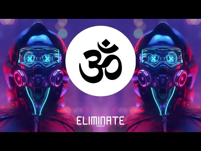 FUTUREPROG ● Predator - Eliminate (Original Mix)