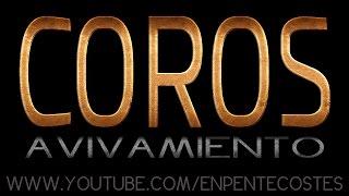 COROS DE FORTALEZA Y AVIVAMIENTO (Harry Maldonado) - Descarga Gratis