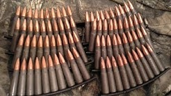 The best 7.62x39 ammo for preppers!