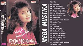 Download lagu Mega Mustika Full Album Lagu Dangdut Lawas 90an Terpopuler MP3