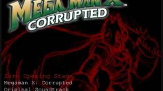 Download Megaman X: Corrupted - Music Preview, Zero Opening Stage MP3 song and Music Video