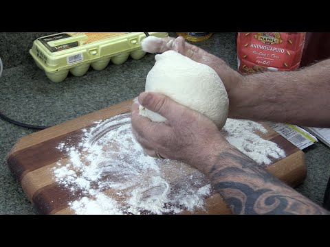 Recipe: How To Make Pizza Dough