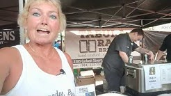 Riverside Craft Beer Fest 2/23/2019 and a Check-In with Tabula Rasa Brewing